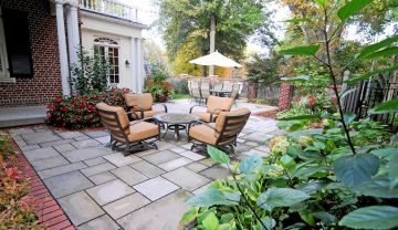 Eco-Conscious Homeowners Should Consider Permeable Paving